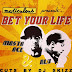 "Audio:  Maticulous ft Masta Ace & Blu ""Bet Your Life"""