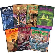 ebook harry potter
