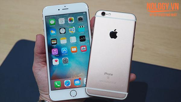 Iphone 6 xách tay giá rẻ