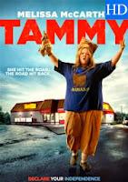 Poster de la película de comedia Tammy