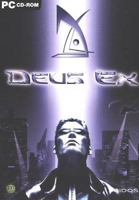 حصرياً لعبة الغموض والمغامرة - Deus Ex Deus+Ex+%5BMediafire+PC+game%5D