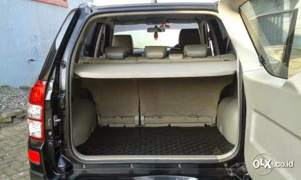 Jual Suzuki Grand Vitara Jlx Manual, Th2007, 149jt | Mobil ...