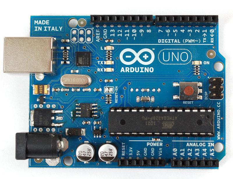 Automatización y control industrial arduino projects