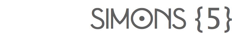 Simons {6}.