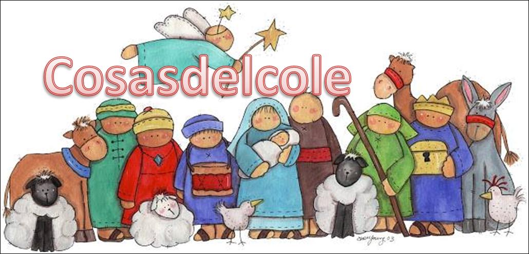 Cosasdelcole (Religión)