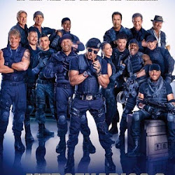 Poster The Expendables 3 2014