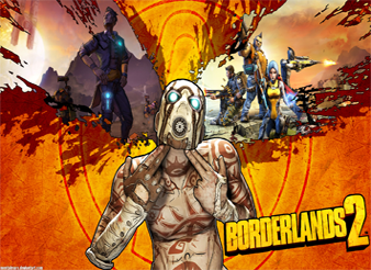 Borderlands 2 GOTY [Full] [Español] [MEGA]