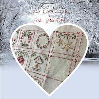 SAL PX - Un Noël de Brodeuses