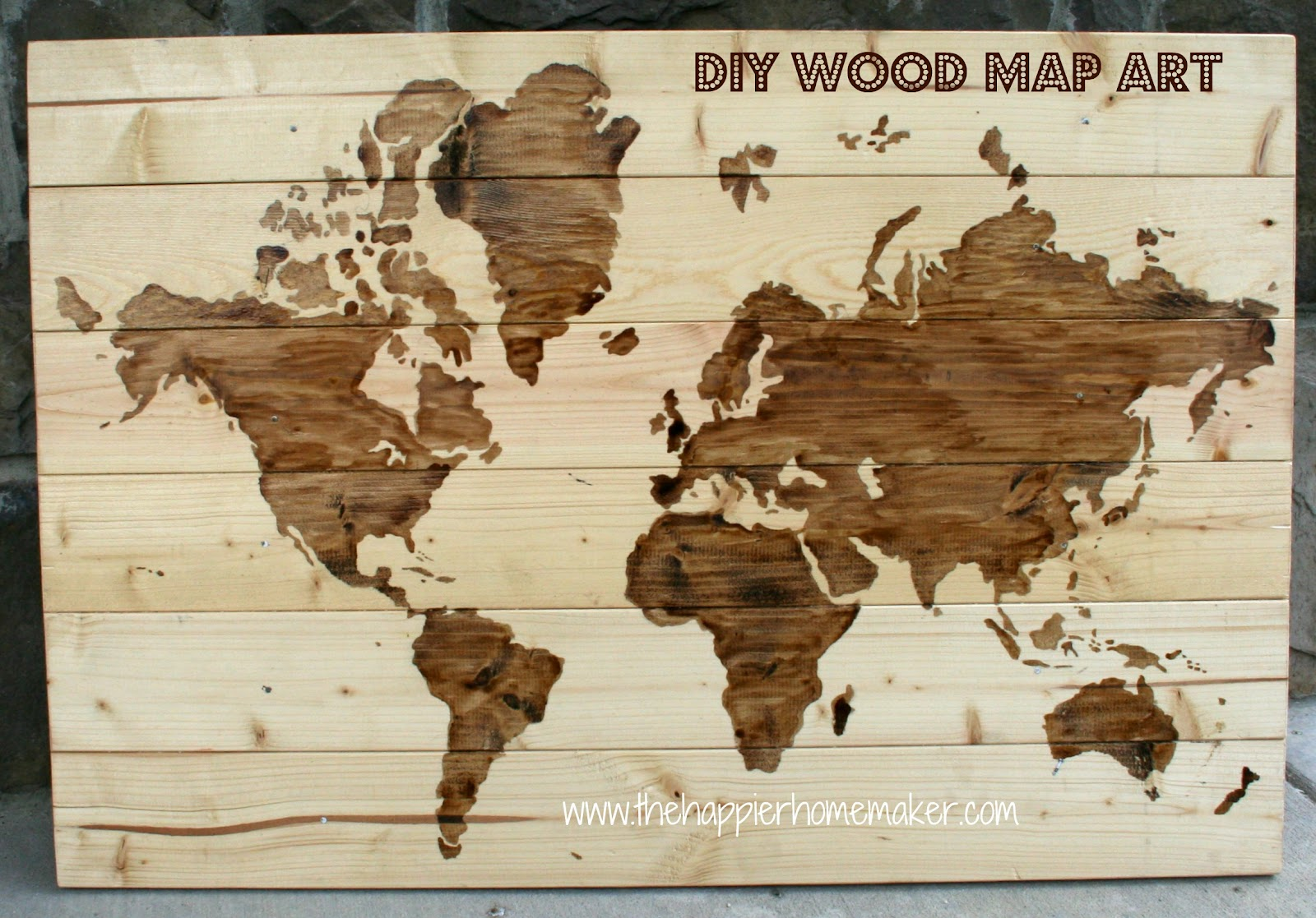 Cool Things To Make Out Of Wood For Beginners Diy Staining Projects
