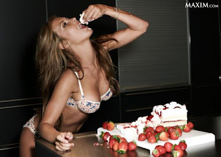 Maxim, Magazine Collection, Foxiest Foodies, Foxiest Foodies Photoshoot, bikini fashion, bikini model