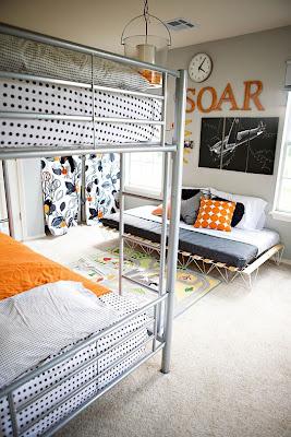 Dormitório Masculino C4