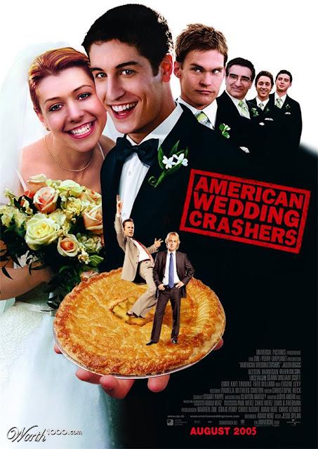 American Pie 3 แผนแอ้มด่วน ป่วนก่อนวิวาห์ อเมริกันพาย 3 HD 2003