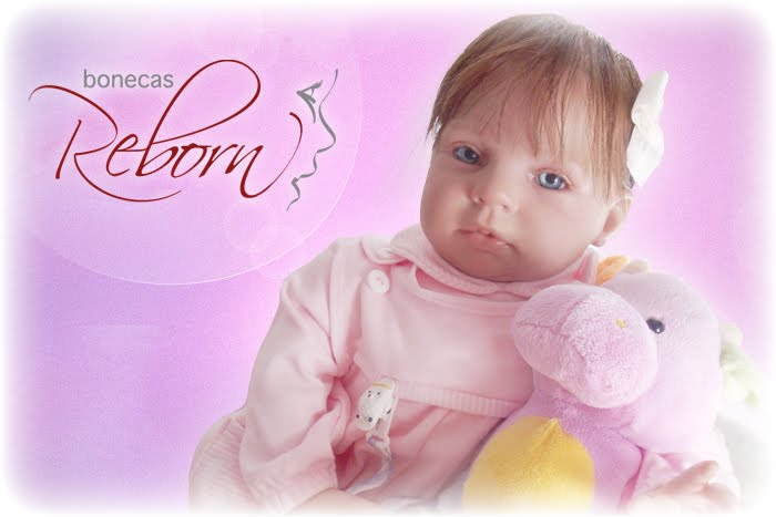 Blog Bonecas Reborn - www.bonecasreborn.com.br