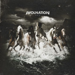 AWOLNATION - Hollow Moon (Bad Wolf) Lyrics
