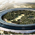 Intip Markas terbaru Apple yang Senilai Rp 66 Triliun