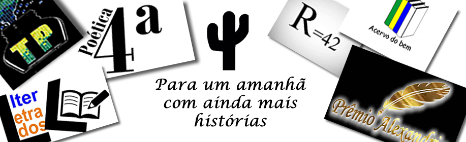 Faroeste Literário - Para um amanhã com ainda mais histórias