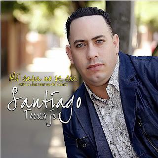 Santiago Torres JR - Mi Casa No se Cae - Tu Música Cristiana