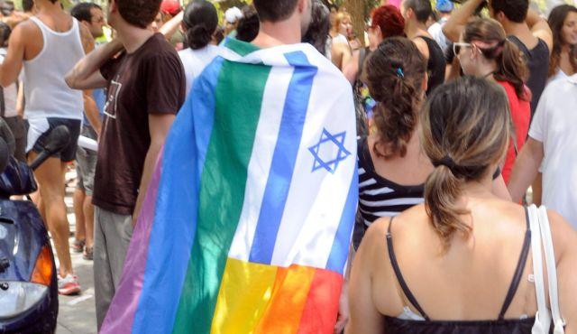 Pawai Kaum Homoseksual di Tel Aviv Mengaburkan Kekejaman Zionis Israel