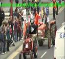 Ireland part 12 - Harvest Food Festival in Waterford