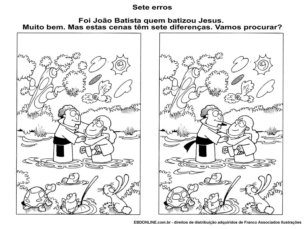 Desenho como desenhar Jogos dos 7 erros  monica cebolinha de naltal e outros  pintar e colorir