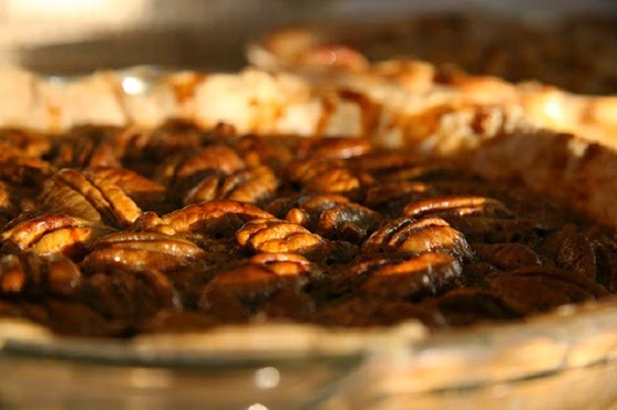 Happy National Pecan Day