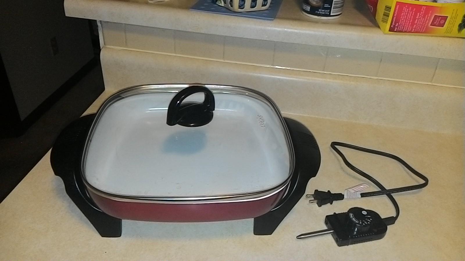 Чудо сковорода электрическая рецепты