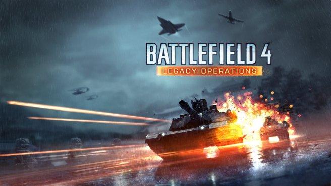 Dragon Valley 2015 chegará em breve para Battlefield 4