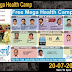 Mega Health Camp By Mana Kurrale Team