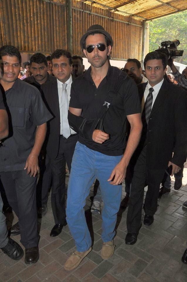 Hrithik & Sussanne Khan now legally divorced