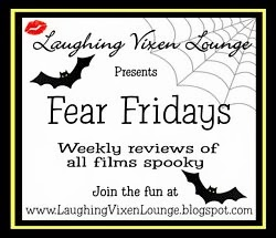 Join Us Every Friday For Fear Fridays