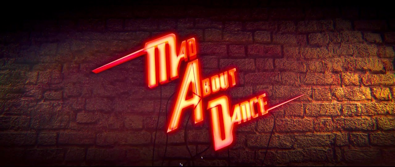 M.A.D. Mad About Dance - Movie Wallpaper - Saahil Amrit