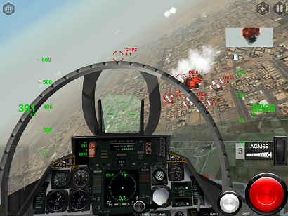 AirFighters Pro android