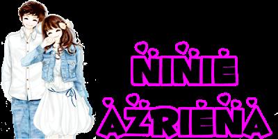 ♥ ninie azriena ♥