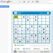 Sudoku en Google Plus jugar Sudoku online imprimir sudoku juego de sudoku para imprimir sudoku para niños