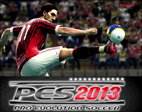 Pro Evolution Soccer (PES) 2013 - Full Version