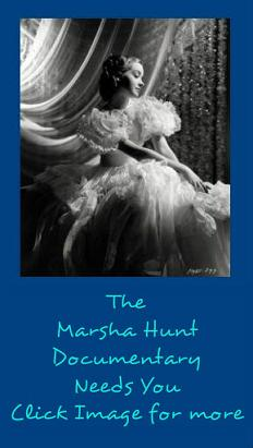 Marsha Hunt's Sweet Adversity