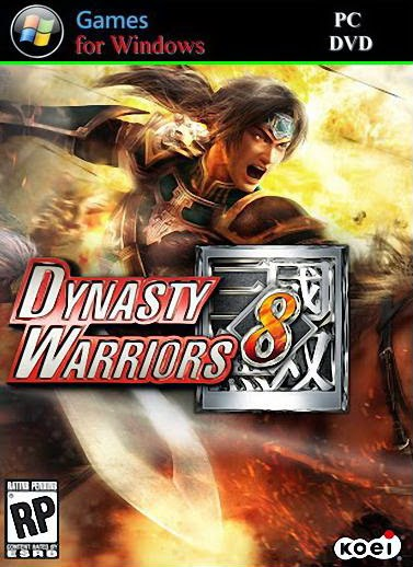 Download Game Dynasty Warriors 8 Xtreme Legends Repack For Pc