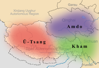 Land of Tibet