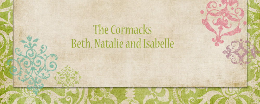 The Cormacks