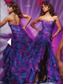 Prom Dresses Tony Bowls Paris