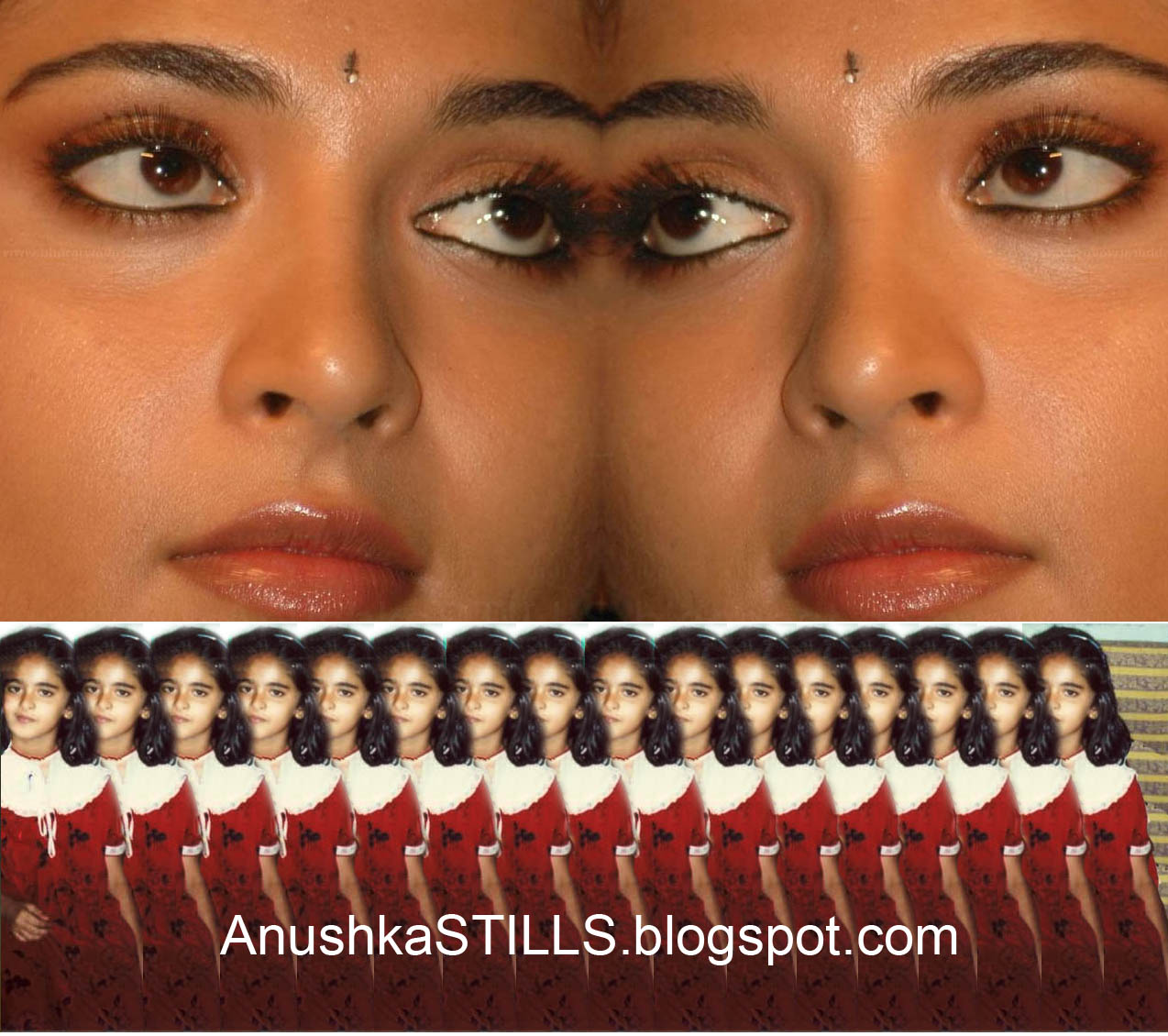 55 south indian cinema special baby anushka shetty