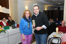 "2º Premio Certamen Literarío ""8 de marzo"" 2013. Porcuna (Jaén)"