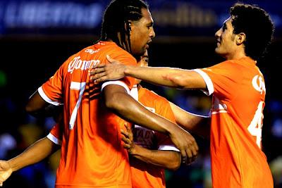 Sorpresa en la Copa MX 2012