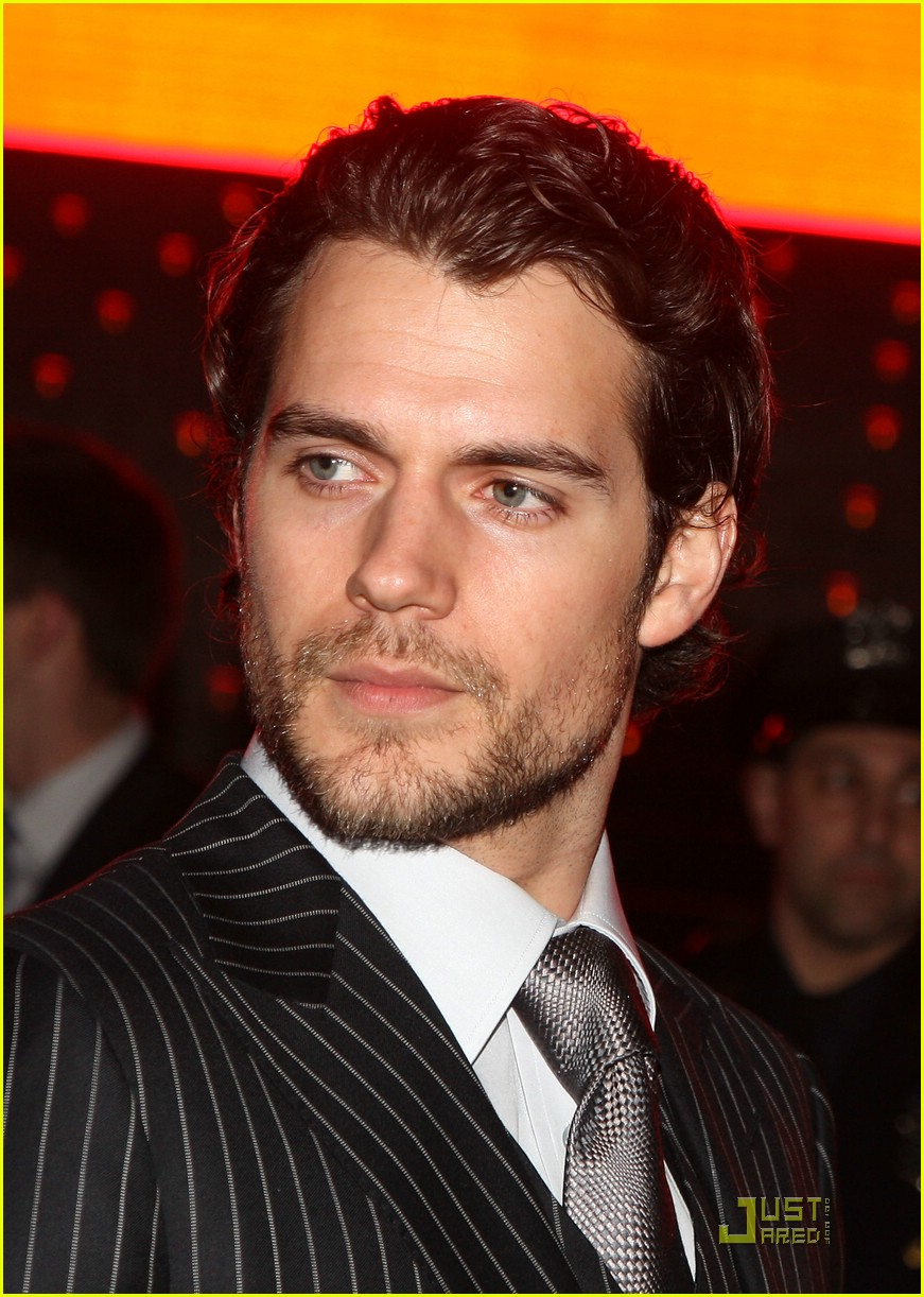 Favorite Media Video Henry Cavill Geeks Out At WonderCon