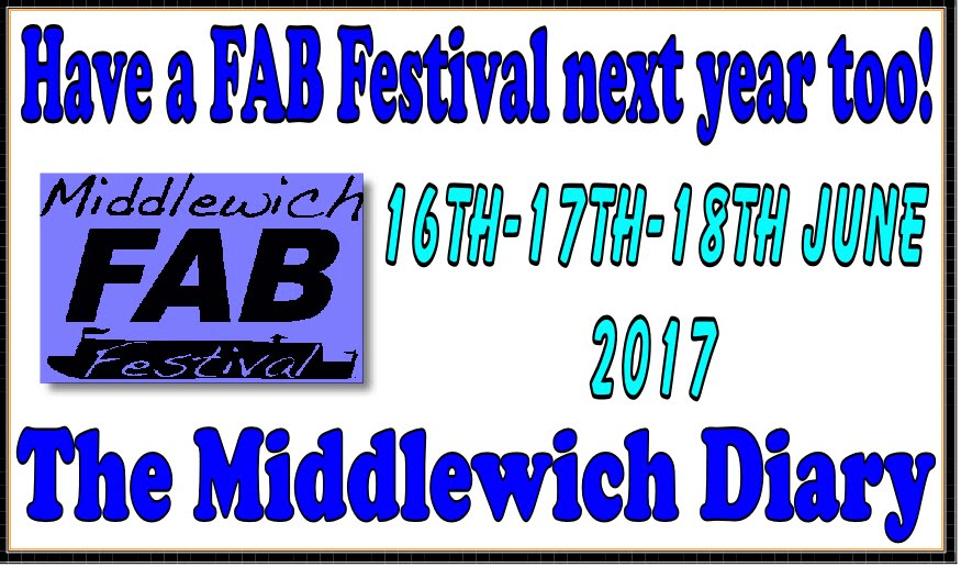 FAB 27 - JUNE 16th-18th 2017!