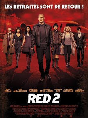 film Red 2 2013 en streaming