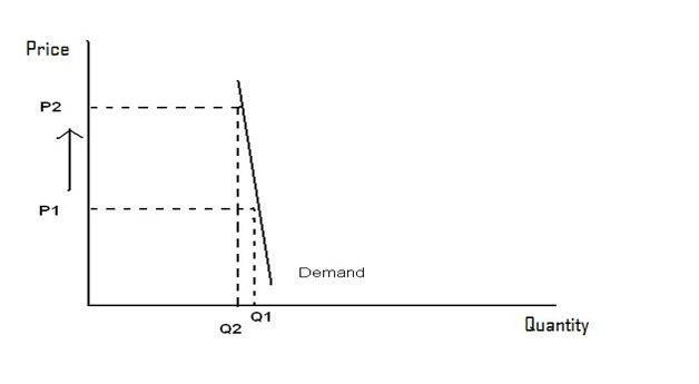 price elasticity essay Assignment 2 price elasticity of demand price elasticity of demand is the quantitative measure of consumer behavior whereby there is indication of response of quantity demanded for a product or service to change in price of the good or service ( mankiw,2007.