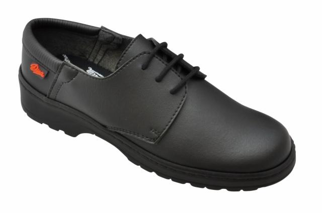 Ampliar imagen: Zapato Antideslizante Niza - DIAN