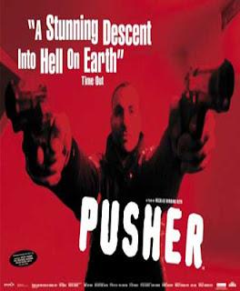 Pusher 2012 Movie Free Download HD