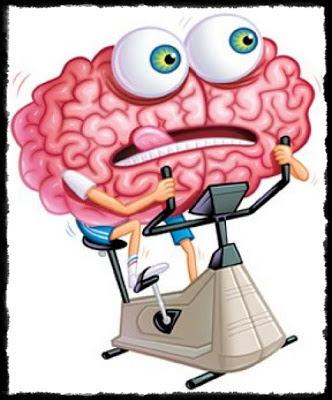 Entrena tu mente - ejercicios de agilidad mental